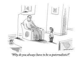 Paternalism 1