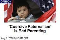 Paternalism 2