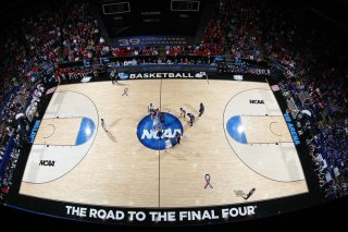 NCAA Basketball: NCAA Tournament-Indiana vs James Madison