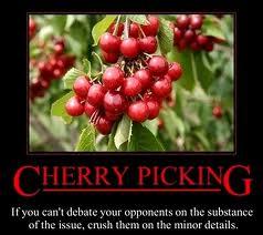 cherrypicker 5