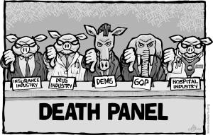 death panels 8