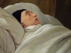 deathbed 1