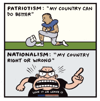 nationalism 6