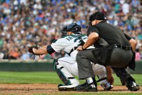 Mariners vs Pirates - June 29, 2016
